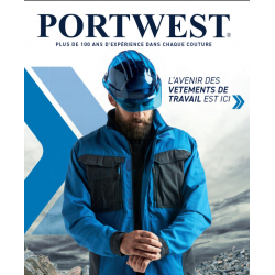 PORTWEST Catalogue 2021