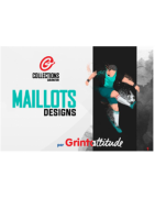 G COLLECTIONS MAILLOTS DESIGNS